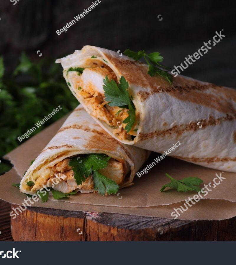 sandw-wrap